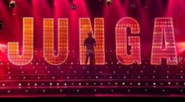 junga official title teaser