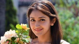 vijay 62 jained as sayesha saigal