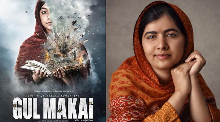 malala biopic movie gulmakai shooting on kashmir