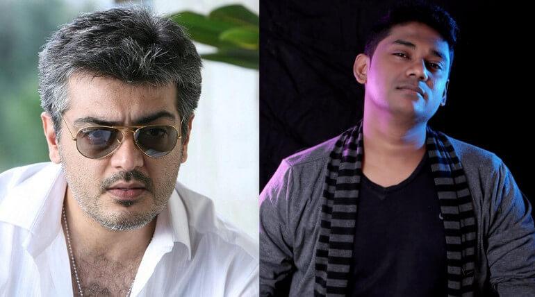 viswasam movie music director