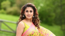 nayanthara new psychological thriller movie