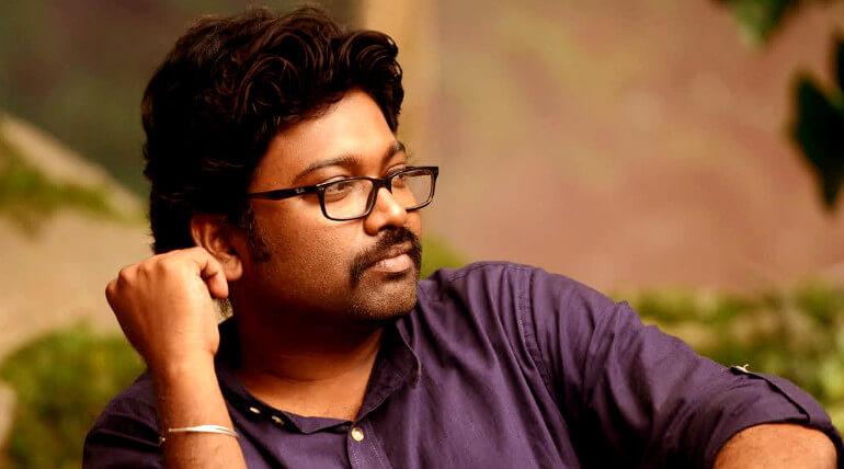 concept artist viswanath sundaram joines in indian 2 movie