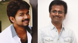 vijay 62 pooja start today