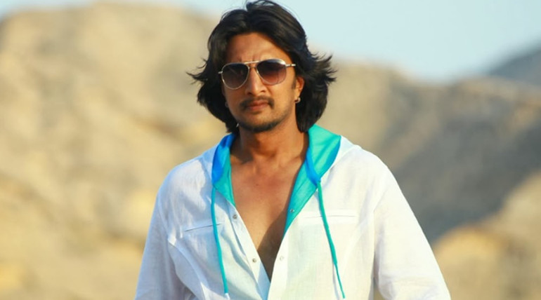 sudeep joins dhanush movie