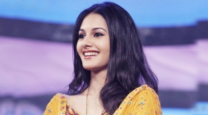 Actress Amyra Dastur paired with Actor GV Prakash Kumar in Director Adhik Ravichandran directional movie