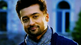 suriya 36 first schedule finish