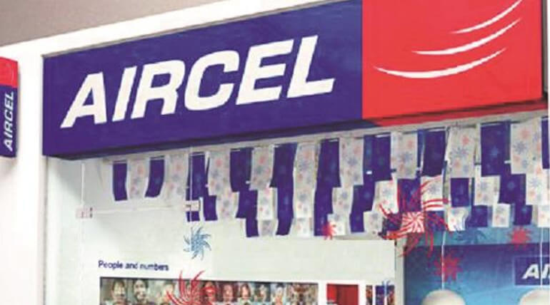 Aircel Network to shut operations in many circles of Tamil Nadu