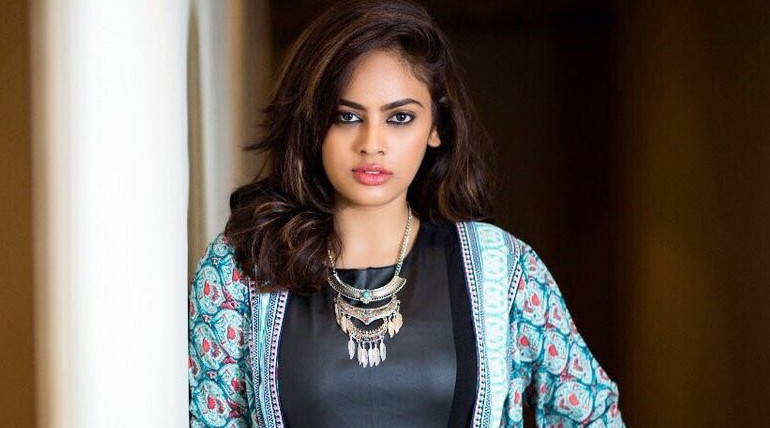 nandita swetha team up with nithin film