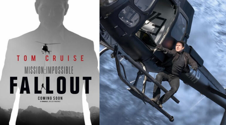 tom cruise mission impossible fallout official trailer