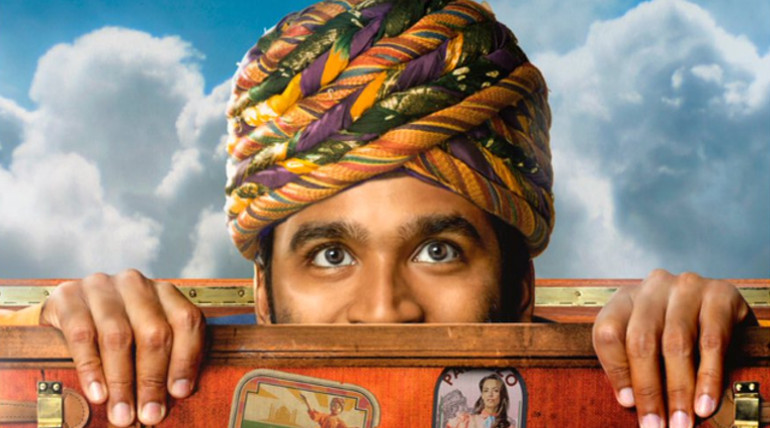 dhanush hollywood movie release from may 30th