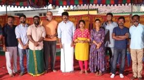 sivakarthikeyan first movie productions for singer arunraja kamaraj directional debut