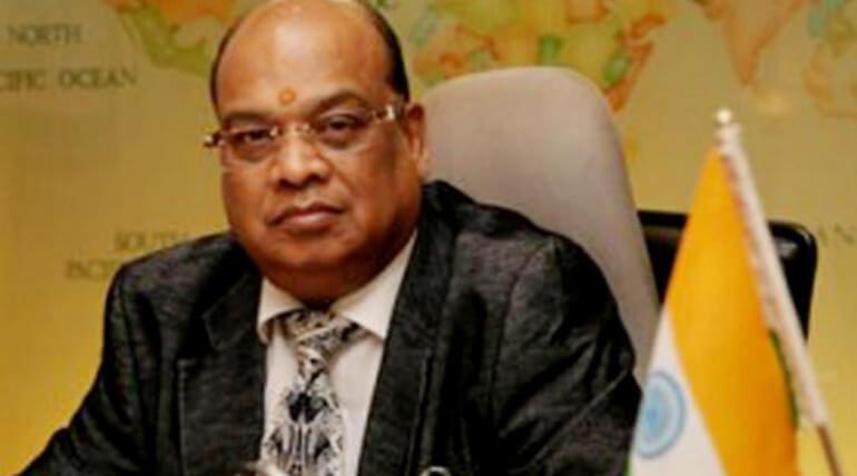 800 crore defaulter rotomac pen company owner vikram kothari arrested