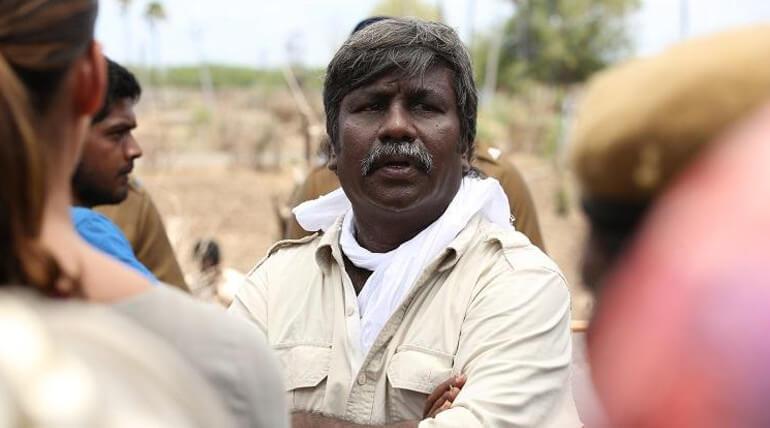 Director Gopi Nainar new movie with Actor GV Prakash kumar