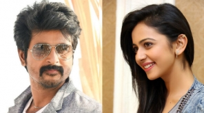 actress rakul preet singh joined in sivakarthikeyan new movie