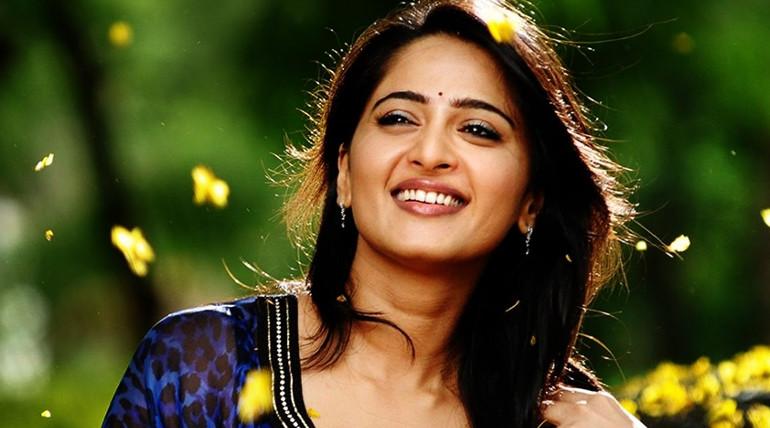 ram charan appreciated anushka bhaagamatie movie