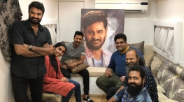 prabhu deva lakshmi shooting wrap up