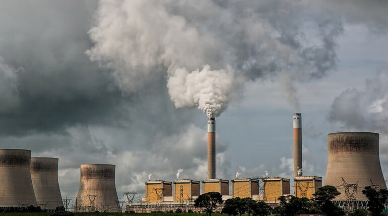 World Health Organization release report for world most polluted cities