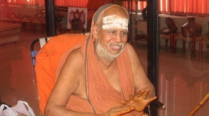 Kanjipuram Jayendra Saraswathi Passed Away Today Morning, Image Credit - Twitter (@sridevisreedhar)