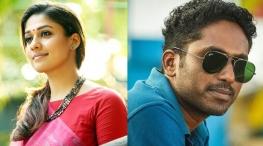 director sarjun explains his next movie with nayanthara
