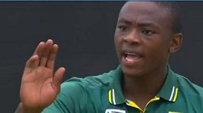 south africa players rabada fines due to dhawan send off