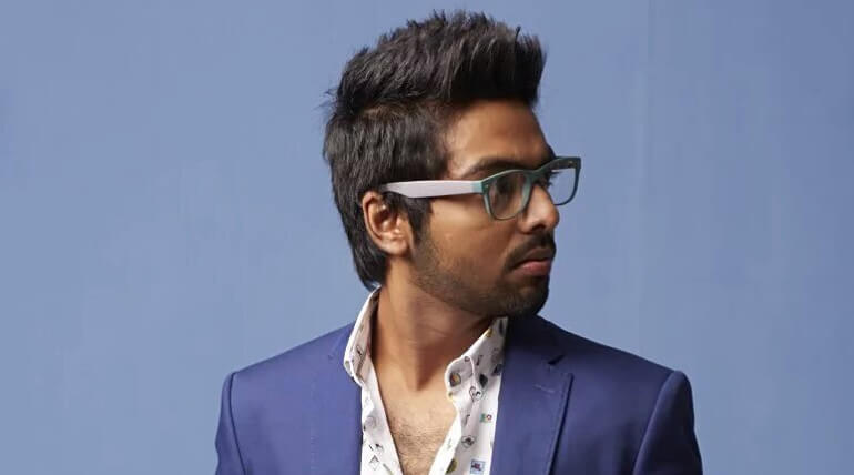 gv prakash release morattu single for valentines day