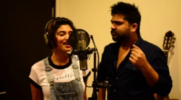 actor simbu new movie heroine biggboss oviya