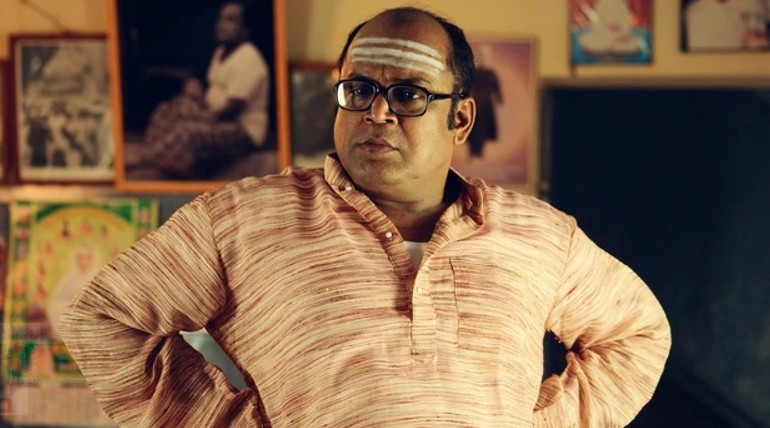 After Veeram Vedalam comedy Actor Thambi Ramaiah officially joined in Ajith Viswasam Movie