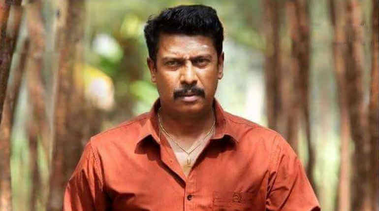 Director Samuthirakani Acting Lead Role in Actor Director Parthiban Ulle Veliye 2 Movie, Image Credit - Facebook (@DirectorSamuthirakani)