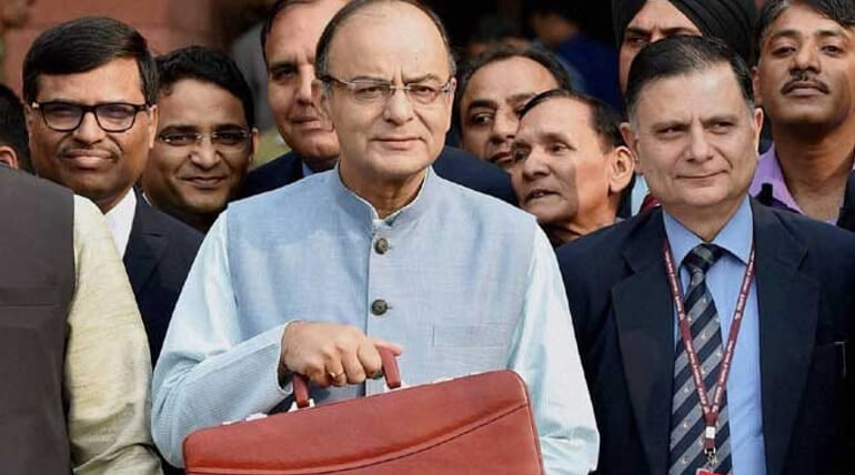 india budget 2018 full details