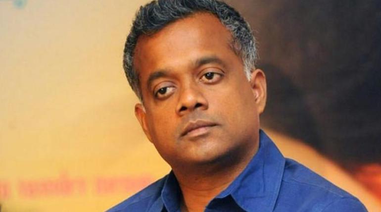 gautham menon next film title ondraga