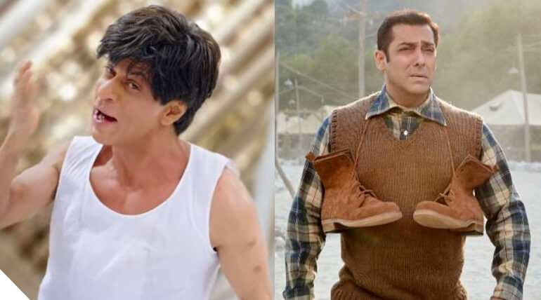 salman khan joined in shah rukh khan zero movie