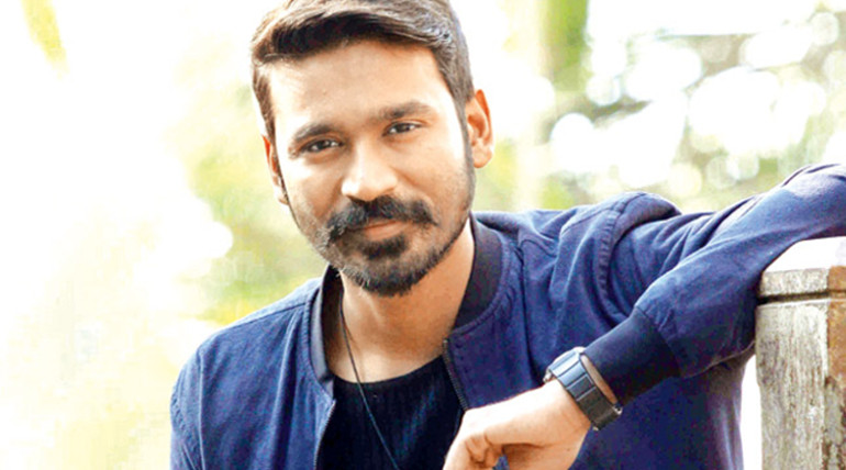 actor dhanush appreciated padai veeran movie