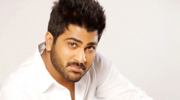 sharwanand new film updates