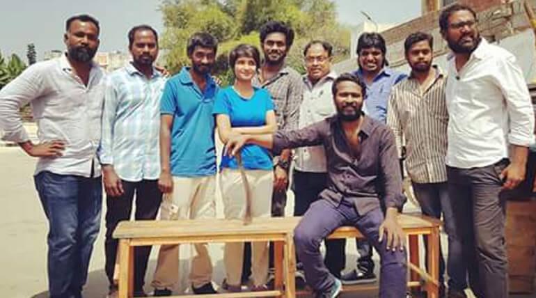 Vada Chennai movie cast and crews