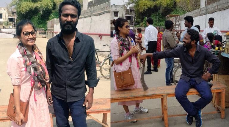 Vada Chennai Movie director Vetri Maran