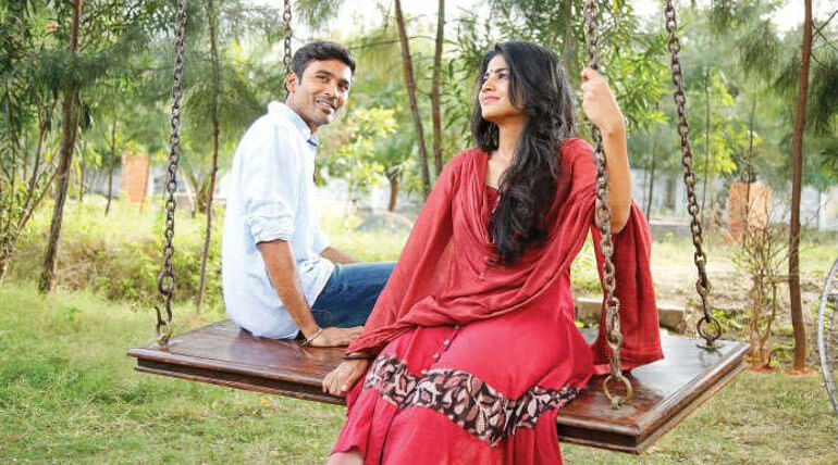 enai nokki paayum thota movie released on february 14th