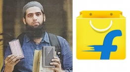 case against flipkart at mumbai police