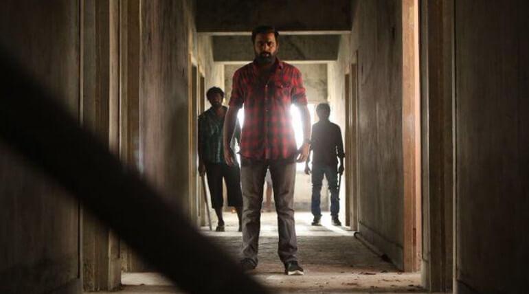 Director Sasikumar new movie Asuravadham released on coming April 13th