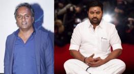producer sashikanth acting in tamizh padam 2 movie