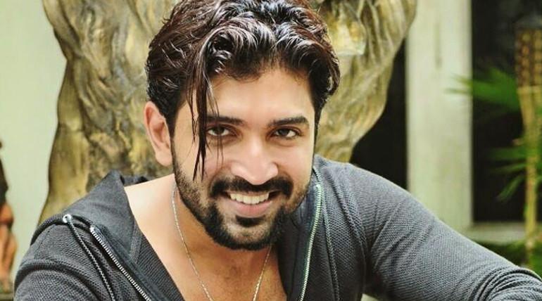 arun vijay upcoming movie thadam wrap up