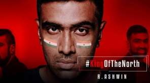 Tamil Nadu Bowler Ashwin Ravichandran Appointed as Kings XI Punjab Team Captain