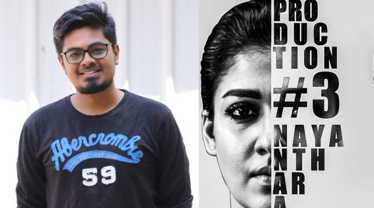 ks sundaramurthy team up nayanthara new film
