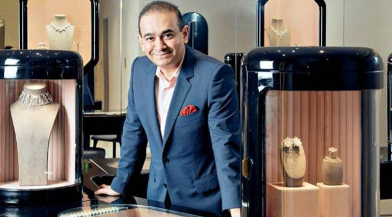 nirav modi letter to punjab national bank management about his scam