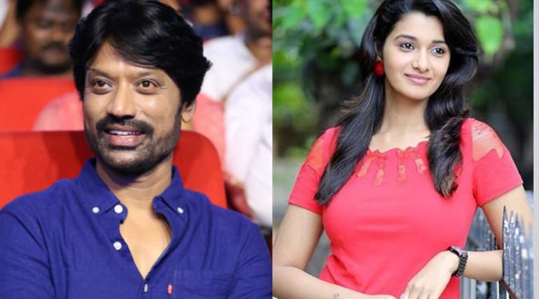 sj suryah priya bhavani shankar new film shooting starts