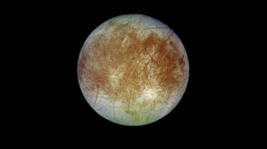 Researchers Says Jupiter's Ice Planet Moon Europe Having Living Suituation, Image Credit - NASA
