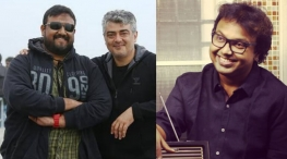 viswasam movie music director imman officially announced