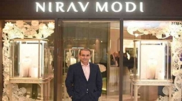 5100 crore worth gold and diamonds seized from nirav modi premises