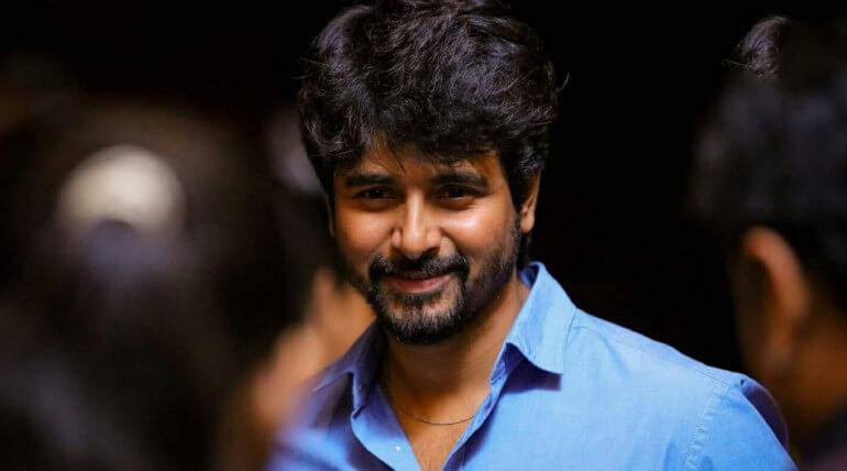 Sivakarthikeyan Director R Ravikumar New movie Story
