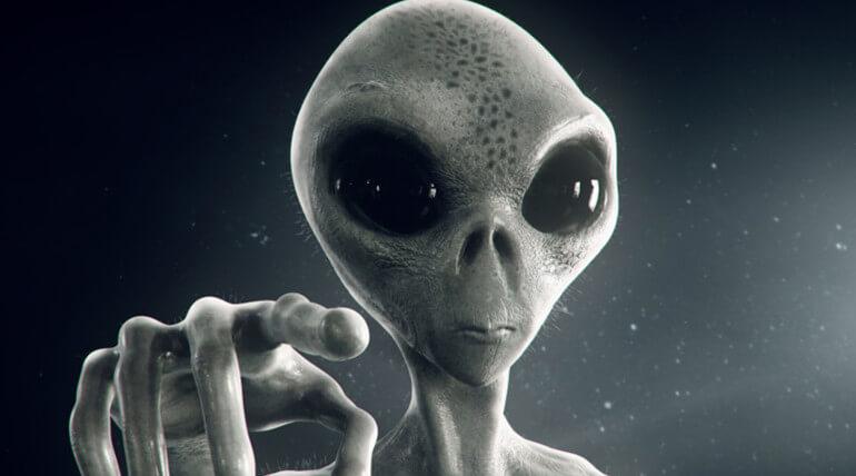Actor Sivakarthikeyan new movie based on Alien Story