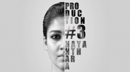 nayanthara new movie with maa short film director